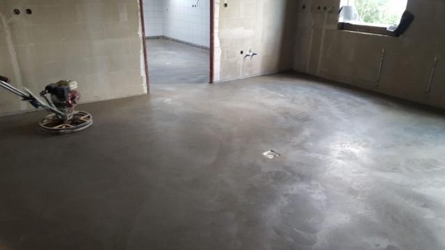 priemyselné podlahy TARFLOOR